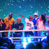 Pharrell Williams Chad Hugo Photos - Shay Haley, Pharrell Williams and Chad Hugo perform onstage at Nickelodeon's 2018 Kids' Choice Awards at The Forum on March 24, 2018 in Inglewood, California. - Nickelodeon's 2018 Kids' Choice Awards - Show