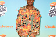 Shameik Moore Photos Photo