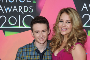 Nicholas Purcell Nickelodeon's 23rd Annual Kids'Choice Awards - Arrivals