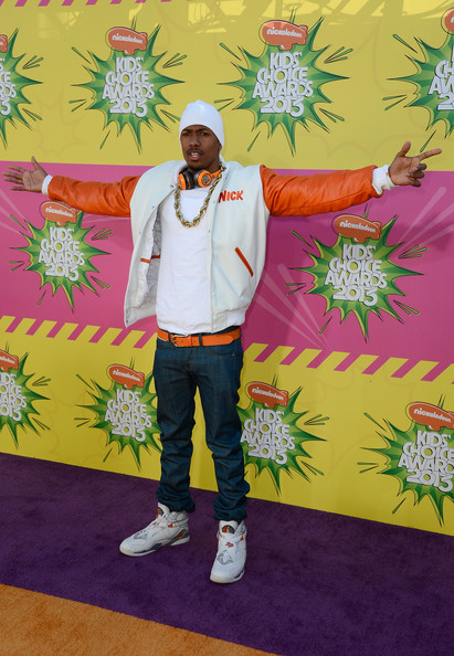 Nickelodeon's 26th Annual Kids' Choice Awards - Arrivals