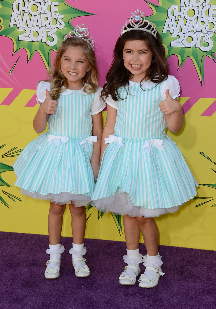 sophia grace brownlee nickelodeons - photo #4