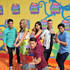 Ciara Hanna Photos - (L-R) Actors Azim Rizk, Ciara Hanna, Christina Masterson, Andrew Gray, Cameron Jebo, and John Mark Loudermilk of Mighty Morphin Power Rangers attend Nickelodeon's 27th Annual Kids' Choice Awards held at USC Galen Center on March 29, 2014 in Los Angeles, California. - Nickelodeon's 27th Annual Kids' Choice Awards - Arrivals