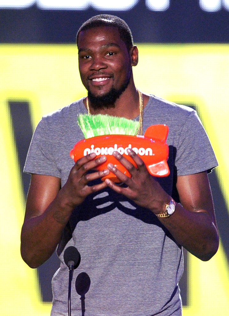 kevin durant for kids