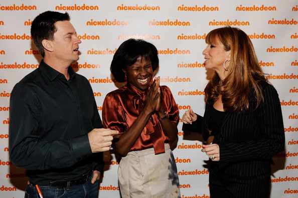 "Jill Zarin in Nickelodeon Presents ""The Family GPS ..."