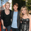 "Nickelodeon Presents ""Fred: The Movie"" Premiere Screening - Red Carpet"