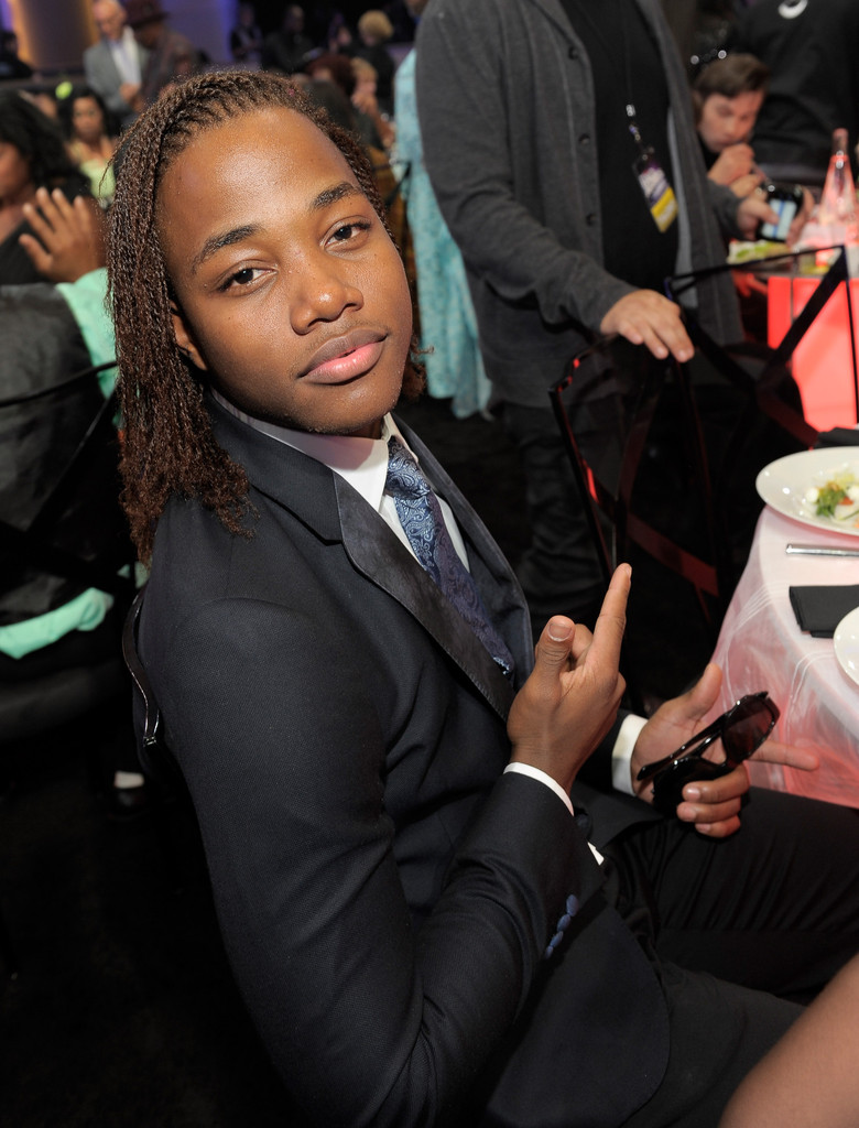 Leon Thomas Iii Photos Photos Nickelodeon Teennick Halo Awards