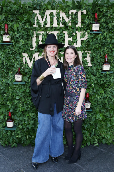 Garden & Gun Mint Julep Month Kick Off Brunch In Partnership With Maker's Mark and Bourbon Country