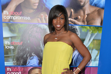 Nicki Micheaux 'About Last Night' Premieres in Hollywood