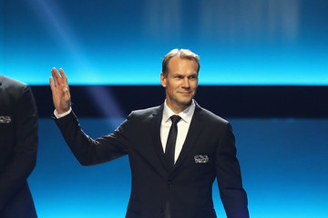 Nicklas Lidstrom The NHL 100 Presented by GEICO - Show