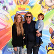 Nicky Clarke 'Paw Patrol: Mighty Pups' UK Gala Screening
