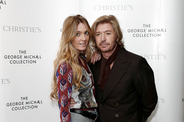 Nicky Clarke The George Michael Collection VIP Reception - Photocall