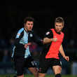 Nicky Featherstone Wycombe Wanderers V Hartlepool United - Sky Bet League Two