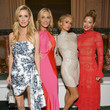 Nicky Hilton Rothschild The Women's Cancer Research Fund's An Unforgettable Evening 2020 - Cocktail Reception