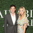 Nicky Hilton Rothschild Maison de Mode's Sustainable Style Awards presented by Aveda at 1Hotel West Hollywood