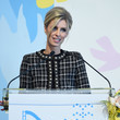 Nicky Hilton Fifth Annual Hudson River Park Friends Playground Committee Luncheon - Inside