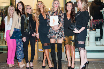 Nicky Hilton Nicky Hilton's '365 Style?' Book Party