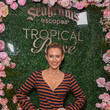 Nicky Whelan Chris Harrison hosts Seagrams Escapes Tropical Rosè Launch Party