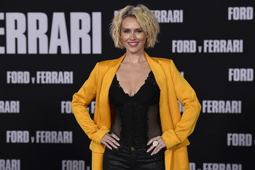 "Nicky Whelan Premiere Of FOX's ""Ford V Ferrari"" - Arrivals"