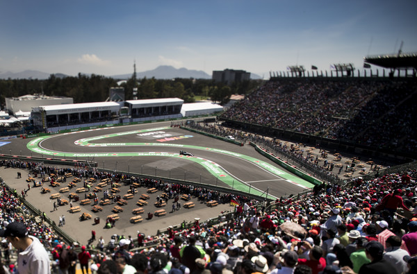 f1 mexico qualifying