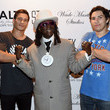 Nico Ali-Walsh Wade Martin Premieres Full-HD Virtual Reality Music Videos by Flavor Flav And Coolio