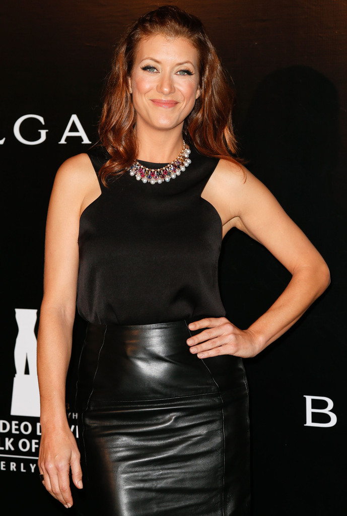 kate walsh photos photos nicola bulgari honored with plaque unveiling induction ceremony by. Black Bedroom Furniture Sets. Home Design Ideas