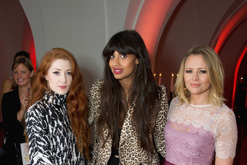 Nicola Roberts Nepal Youth Foundation Fundraising Event - Red Carpet Arrivals