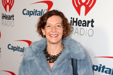 Nicola Twilley 2019 iHeartRadio Podcast Awards Presented By Capital One – Red Carpet