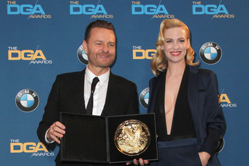 Nicolai Fuglsig 67th Annual Directors Guild Of America Awards - Press Room