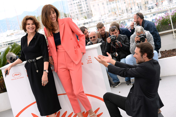 'Le Belle Epoque' Photocall - The 72nd Annual Cannes Film Festival