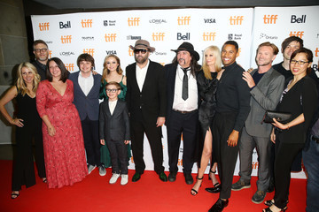 Nicolas Cage 2019 Toronto International Film Festival - 'Color Out Of Space' Premiere
