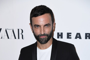 Nicolas Ghesquiere An Evening Honoring Louis Vuitton and Nicolas Ghesquiere