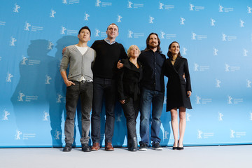 Nicolas Gonda 'Knight of Cups' Photocall - 65th Berlinale International Film Festival