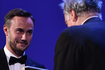 Nicolas Siriez Jaeger-LeCoultre Glory to the Filmmaker Award: 74th Venice Film Festival