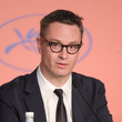 Nicolas Winding Refn 'Too Old To Die Young' Press Conference - The 72nd Annual Cannes Film Festival