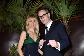 Nicolas Winding Refn Prada Private Dinner - The 70th Annual Cannes Film Festival