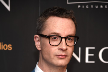Nicolas Winding Refn 'The Neon Demon' New York Premiere