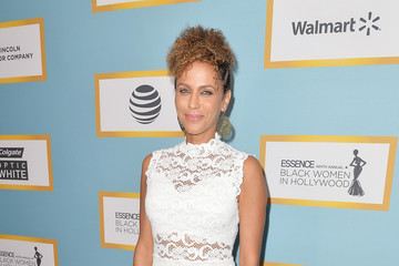 Nicole Ari Parker 2016 ESSENCE Black Women In Hollywood Awards Luncheon - Red Carpet