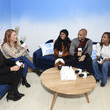Nicole Beharie WarnerMedia Lodge: Elevating Storytelling With AT&T - Day 1
