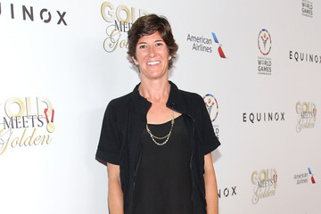 Nicole Branagh CW3PR Presents Gold Meets Golden At Equinox Sports Club