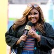 Nicole Byer TBS' Wipeout Premiere Event