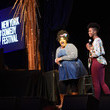 Nicole Byer Team Coco House At NY Comedy Festival - Day 4