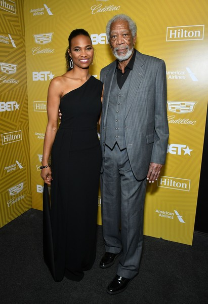American Black Film Festival Honors Awards Ceremony - Backstage