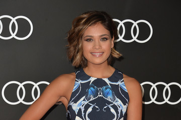 Nicole Gale Anderson Stars Celebrate Golden Globes Weekend — Part 2