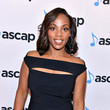 Nicole George Middleton 31st Annual ASCAP Rhythm And Soul Music Awards - Red Carpet