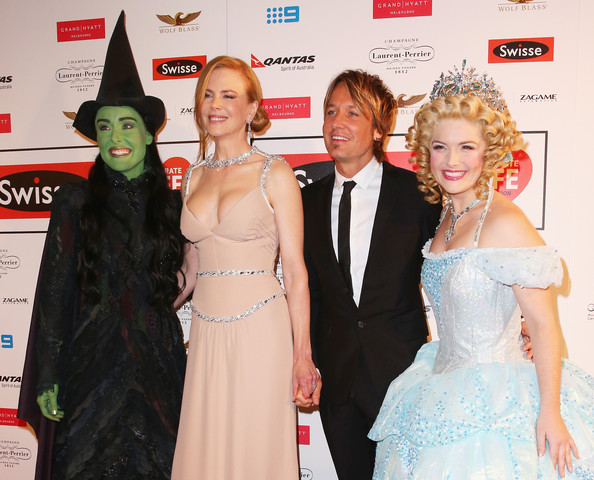 Arrivals at the Celebrate Life Ball