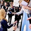 Nicole Kidman 26th Annual Screen Actors Guild Awards - Fan Bleachers