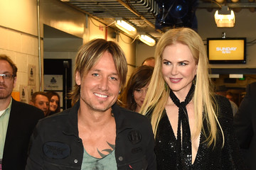 Nicole Kidman 2016 CMT Music Awards - Backstage & Audience