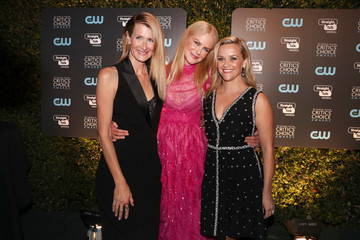 Nicole Kidman Reese Witherspoon The 23rd Annual Critics' Choice Awards - Inside