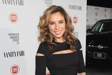 Nicole Lyn Vanity Fair Campaign Hollywood - FIAT Young Hollywood Celebration