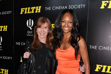 Nicole Miller 'Filth' Screening in NYC